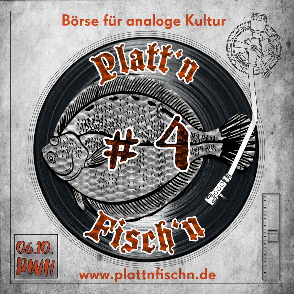 #4. Platt`nFisch`n