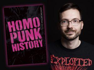 Homo Punk History