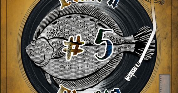 Plattenfischn #5 Schallplattenbörse Rostock